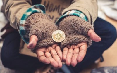 Coinbase CEO Launches a Cryptocurrency Fund for Charity