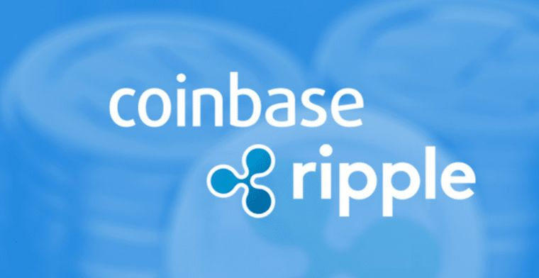 Coinbase | Ripple | Ripple XRP | RIpple CEO | Brad Garlinghouse | Coinbase add XRP | Ripple updates