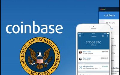 Coinbase on Track to List SEC-Regulated Crypto Securities