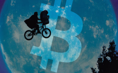 You Can Now Mine Cryptocurrency on a Bicycle!