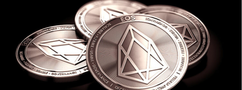 The Year Long EOS ICO Comes to An End with EOS Launching its Own Mainnet