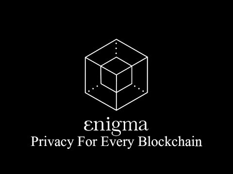 Enigma (ENG) Set for TestNet Launch, Could Beat Ethereum's Privacy Problem