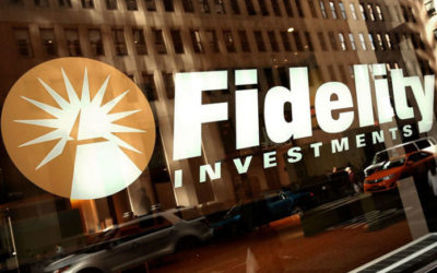 Fidelity on a Lookout for New Managers for the Cryptocurrency Fund