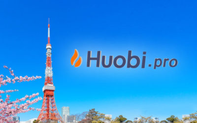 Crypto Exchange Huobi Pro to Suspend Trading Services in Japan