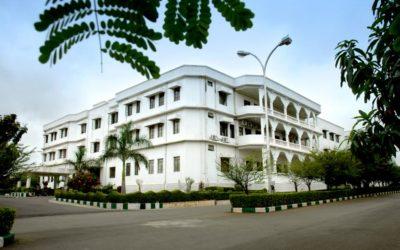 IIIT-Hyderabad Amongst The 17 Prestigious Universities for Ripple's University Blockchain Research Initiative