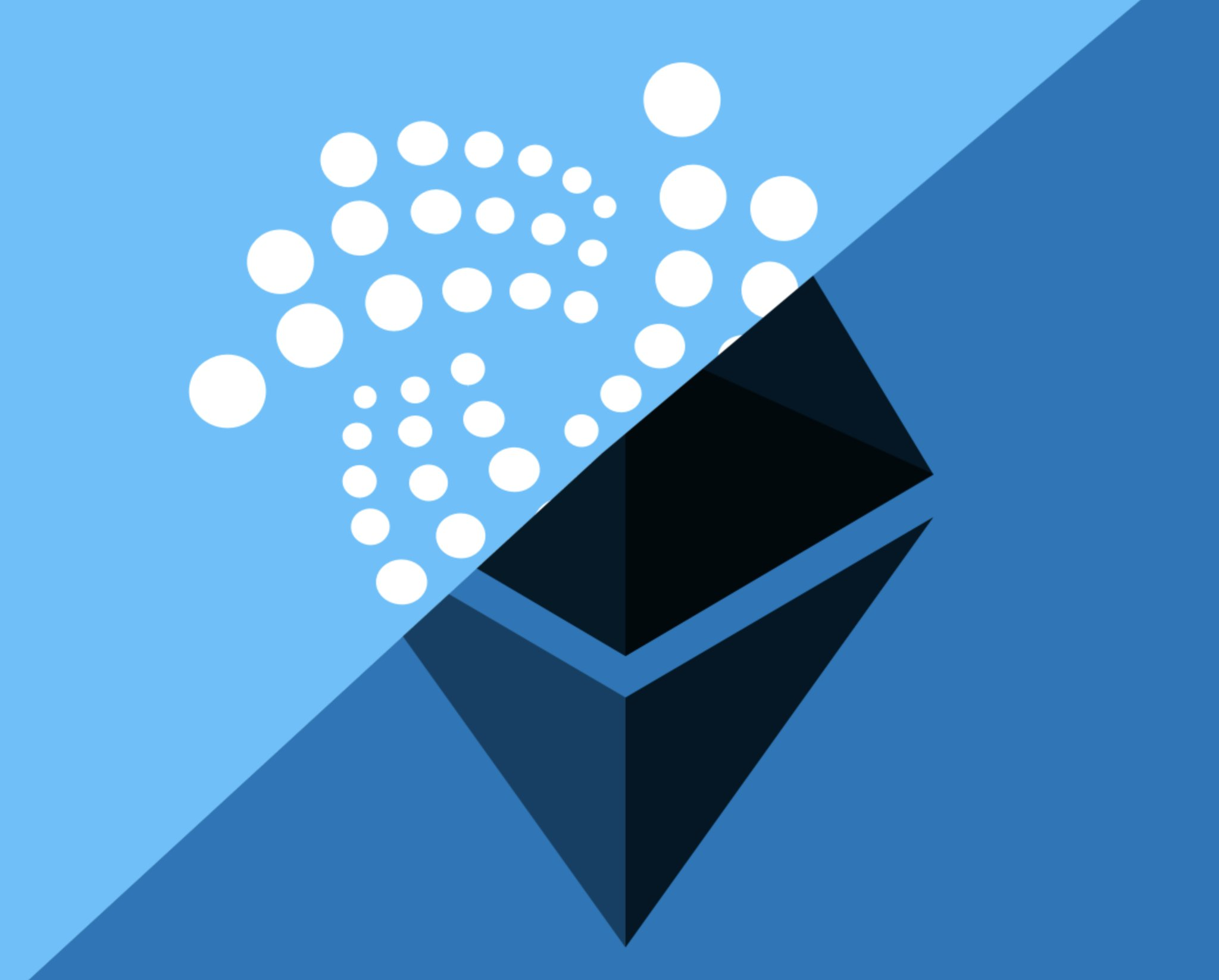 what is cryptocurrency iota