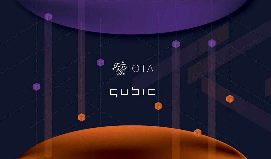 IOTA's Qubic Project Set To Overtake Ethereum for Smart Contracts