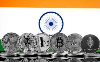 India Shows Greater Interest for Buying Cryptocurrencies Than US