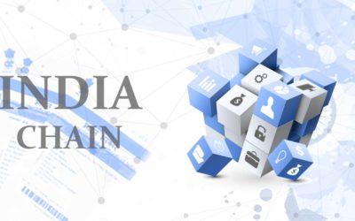 Indian Organization Starts Blockchain Infrastructure Platform 'IndiaChain'