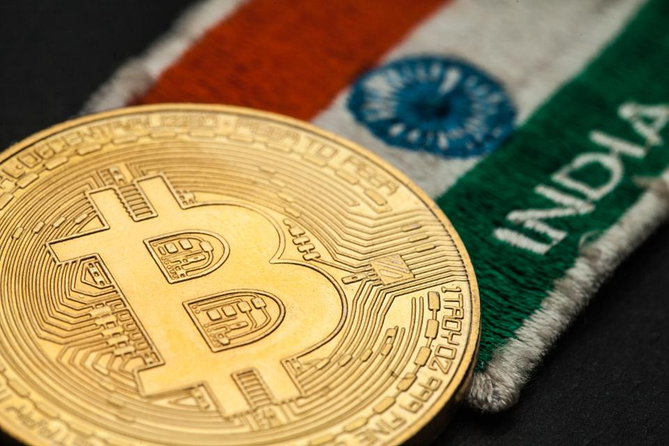 News for indian cryptocurrency