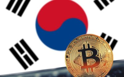 Korea to Regulate Cryptocurrency Exchanges To Legalize Cryptocurrencies