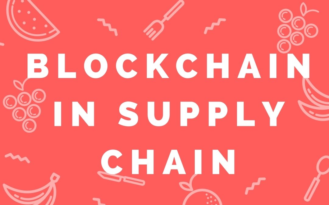 Kerala Government To Implement Blockchain Technology To Organize Supply Chain Network