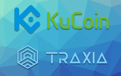 KuCoin Crypto Exchange Lists Traxia (TMT) On Its Platform
