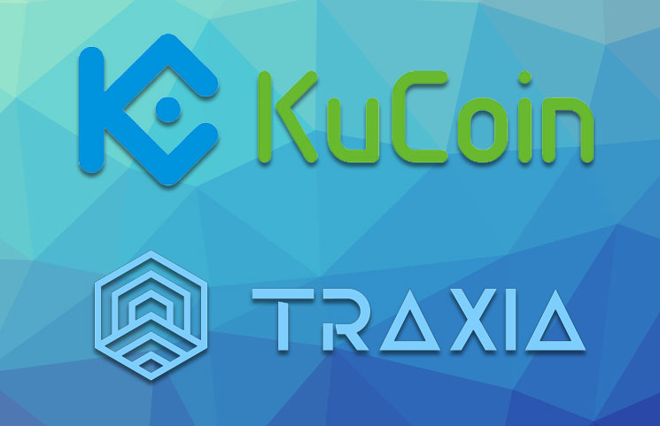 KuCoin | Traxia | TMT | KuCoin cryptocurrency exchange | Latest cryptocurrency update