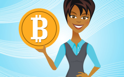 London Block Exchange: Women's Interest in Cryptocurrencies Has Doubled
