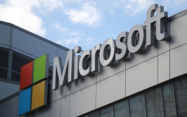 Microsoft and EY Launch Blockchain Network for Media & Entertainment Industry