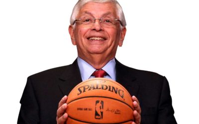 Former NBA Commissioner David Stern Comes to Publicly Support FanChain Cryptocurrency