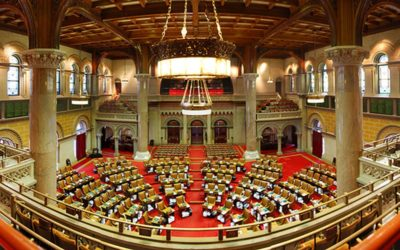 New York State Legislature Considering a Bill to Establish Digital Currency Taskforce