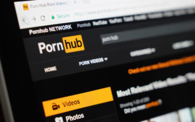 PornHub Adds Tron [TRX] and ZenCash [ZEN] for Payments