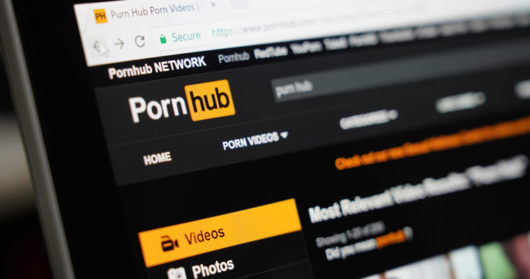 Pornhub adds Tron Zcash | TRX updates | Zcash updates | Tron updates