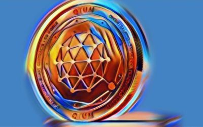 Get Ready For Qtum (QTUM) Price Rise!