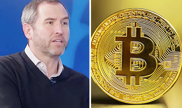 Ripple CEO | Brad Garlinghouse | Garlinghouse Bitcoin | Bitcoin controlled by China | Bitcoin latest updates