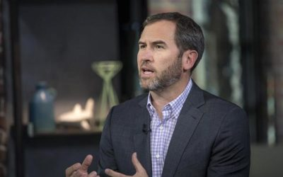 """Ripple CEO Against Bitcoin: """"Bitcoin is Kind of the Napster of Digital Assets"""""""