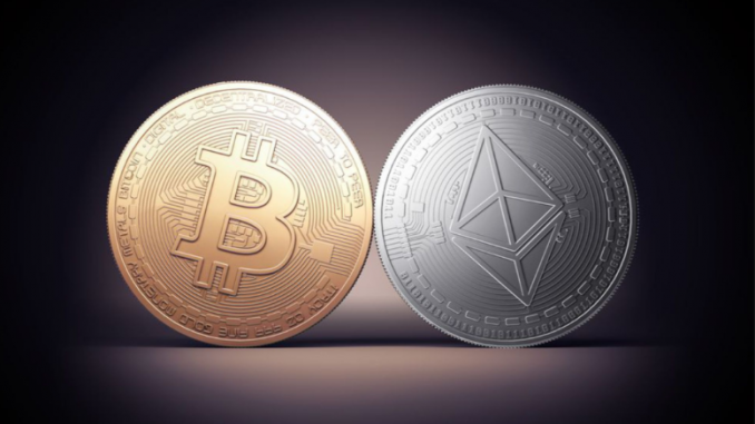 Bitcoin And Ethereum Are Not Securities, Says SEC Official