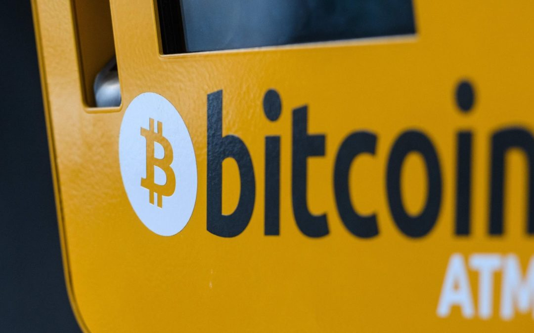 South Africa Launches its First Bitcoin ATM!