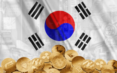 South Korea Releases New Cryptocurrency Regulations and They are Positive
