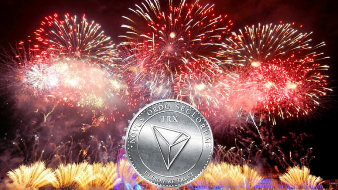 TRON (TRX) Successfully Launches Its Mainnet After Migrating From Ethereum