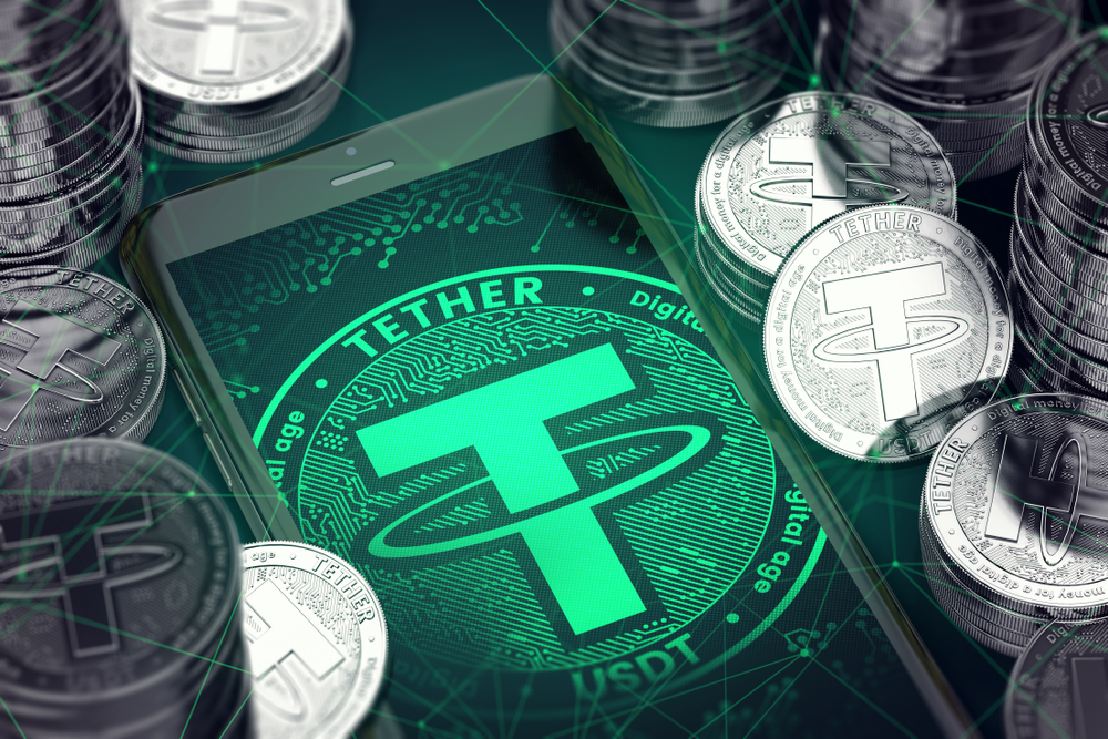 Research Suggests Institution Investors Prefer Tether Despite Ongoing Issues