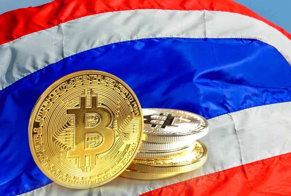 Thailand SEC Legalizes 7 Cryptocurrencies With Regulations