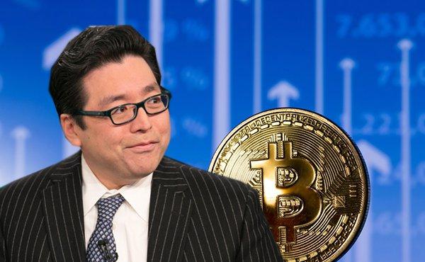 Bitcoin Bull Tom Lee Refutes Bearish Arguments, Sticks to his Bitcoin Price Prediction