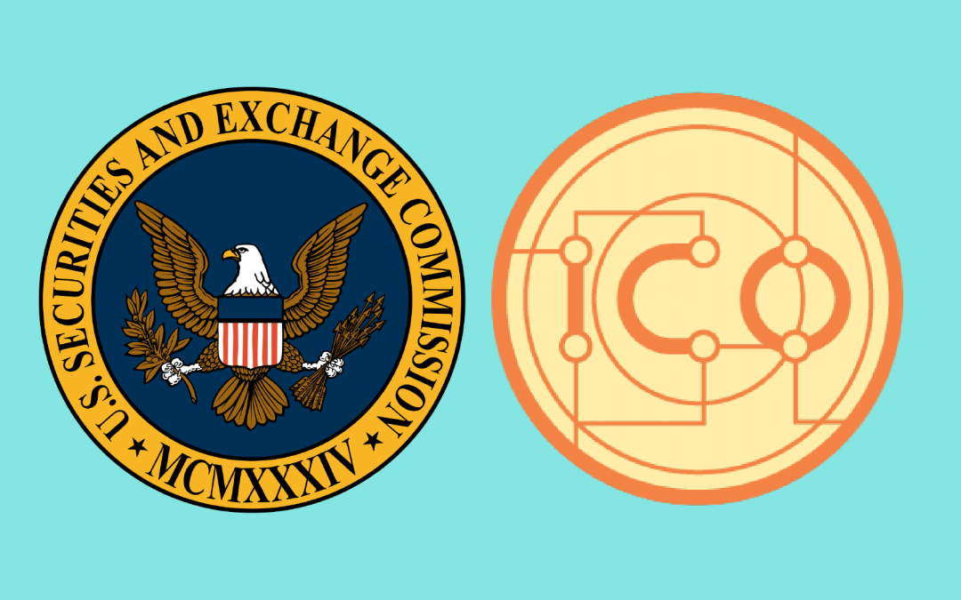 SEC Obtains An Emergency Order to Freeze a Fraudulent ICO Account