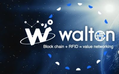 After Ripple, Waltonchain (WTC) Set To Launch Blockchain Research Institute