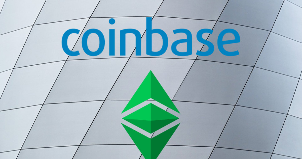 Coinbase adds Ethereum Classic | Ethereum Classic Updates | ETC updates | Coinbase Updates