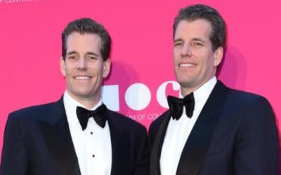 Winklevoss Brothers Win The Crypto ETF (Exchange-Traded-Fund) Patent