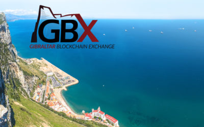 Gibralatar Launches Crypto Exchange for European Traders