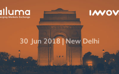 Alluma's Blockchain & Cryptocurrency Meet-up: 30th June 2018 DELHI