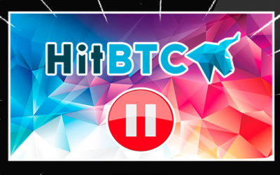 Cryptocurrency Exchange HitBTC Ceases Trading Services in Japan