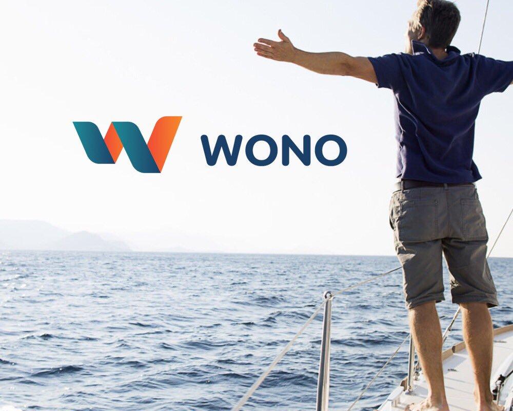 wono | wono blockchain
