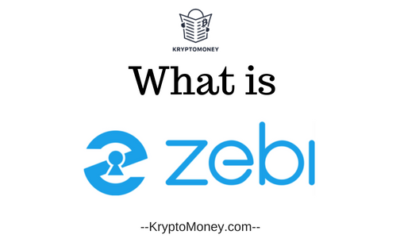 What Is ZEBI ? | A Beginner's Guide To ZEBI Cryptocurrency