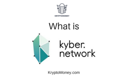What is Kyber Network (KNC) ? Here's All About Kyber Network That You Need to Know