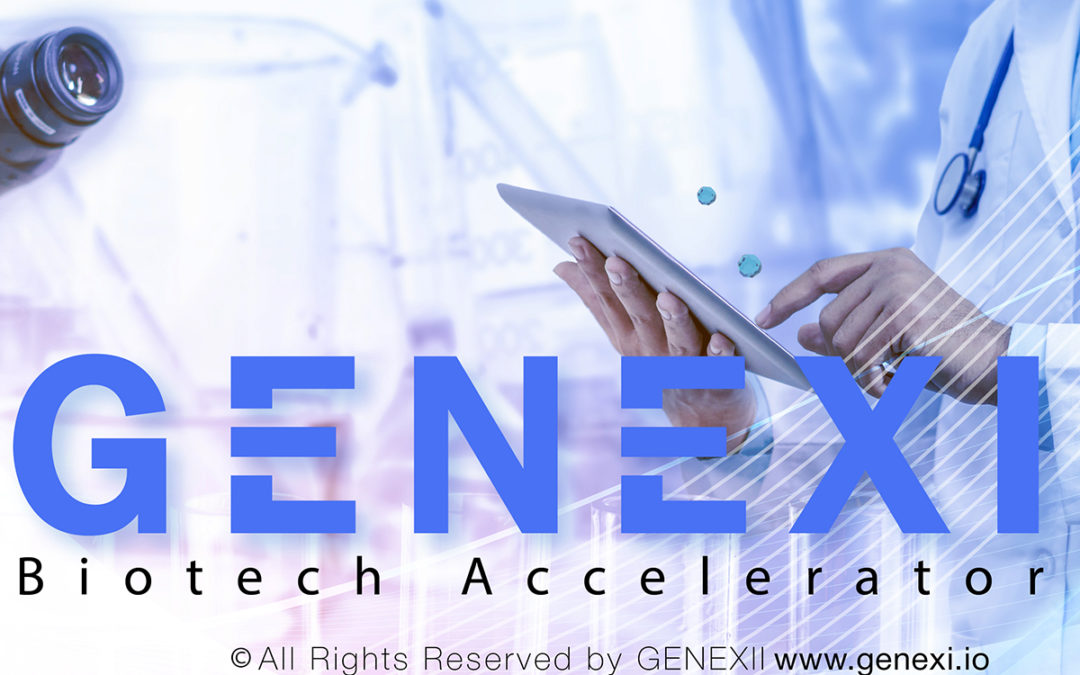 GENEXI Supports Innovative Biotech Projects