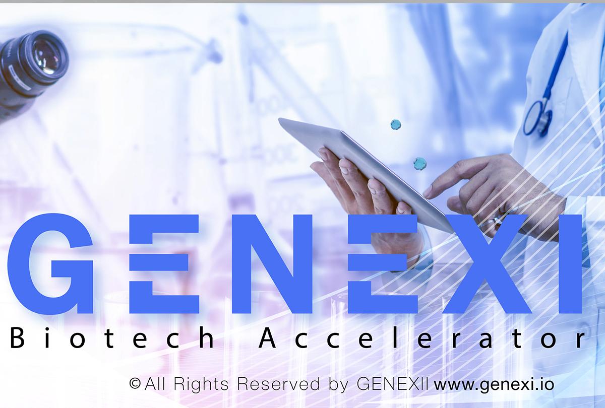 GENEXI | GENEXI ICO