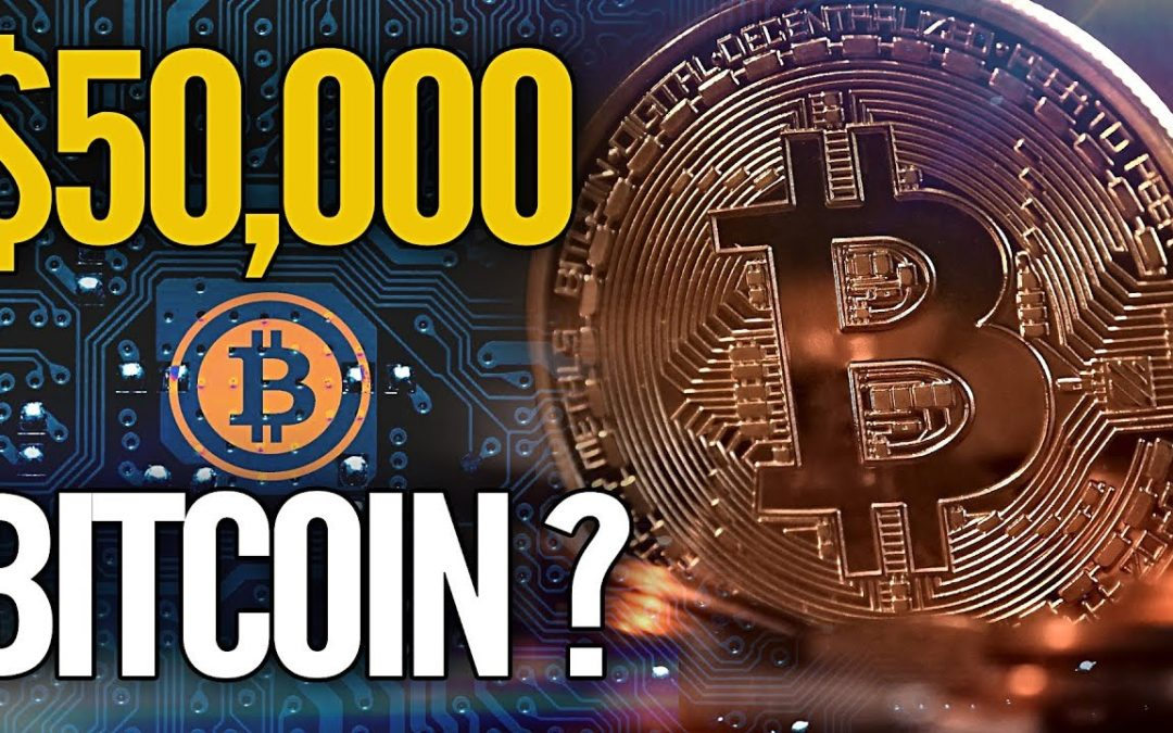 Another Bullish Prediction: Abra CEO Predicts $50,000 Bitcoin Price!