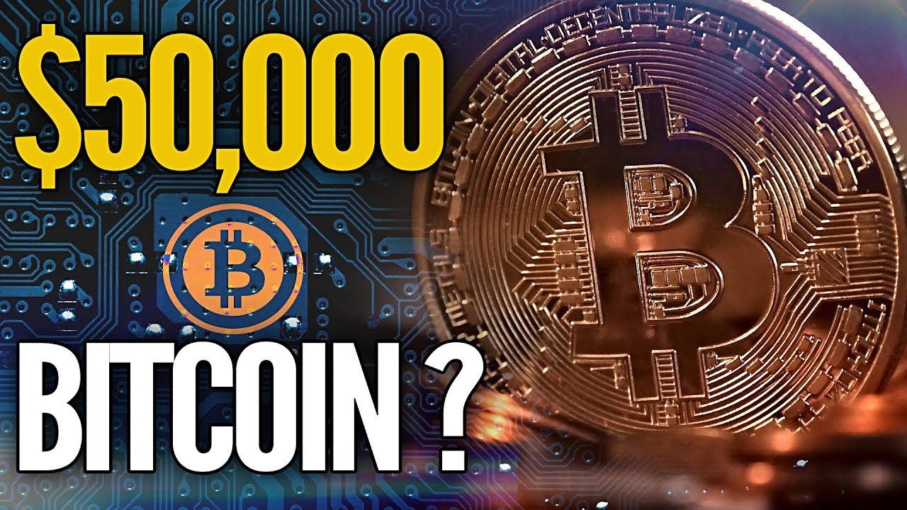 Abra CEO|Bitcoin Price prediction|Bitcoin Price $50,000|Bitcoin updates