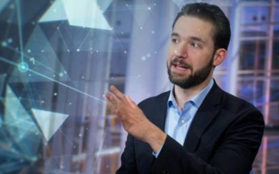 Reddit Co-Founder Alexis Ohanian Pins 20k for Bitcoin For 2018 End