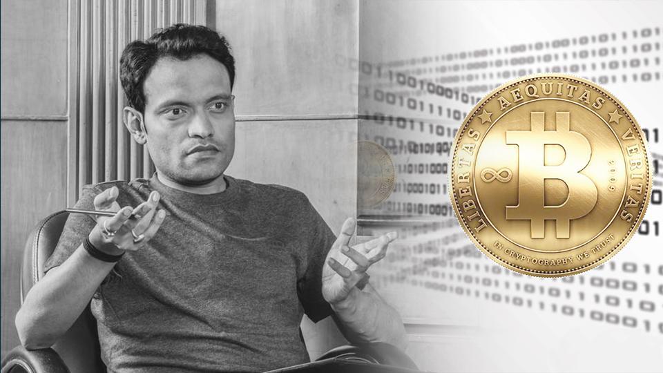 Amit Bharwaj Threw Lavish Parties To Lure Investors Into His Bitcoin Scam